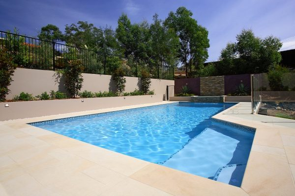 Kellyville Pool